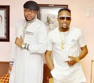 "Kcee ""I sponsored E-Money's wedding"" singer reveals"