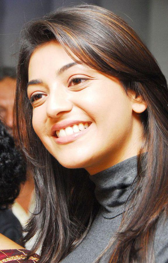 Kajal Agarwal Big Boobs Pics  Hot Actress Sexy Pics-1751