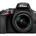 Nikon D3500 Cheap, Easy to use