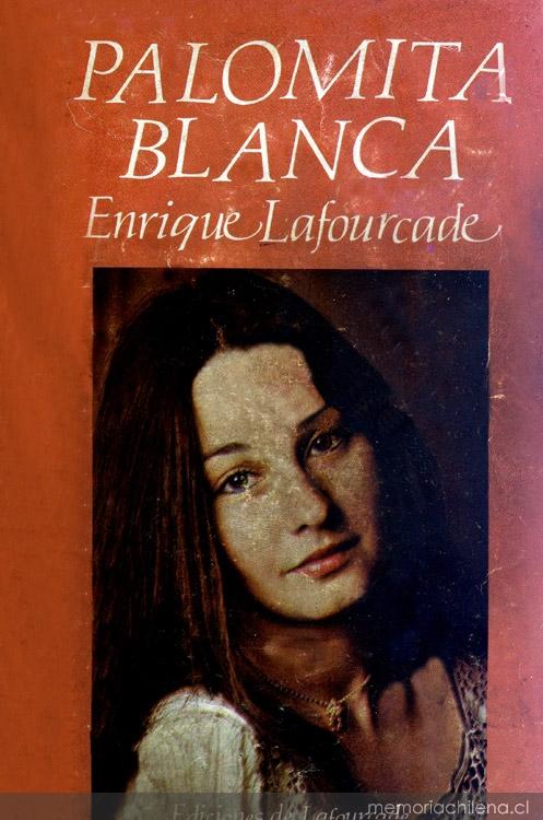 gratis libro palomita blanca enrique lafourcade