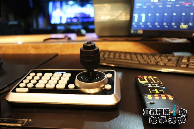 高解析攝影機
