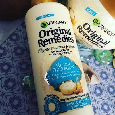 El poder de lo auténtico, original remedies, aceite en crema,