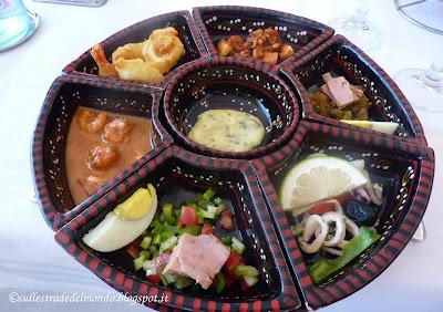 mangiare a Monastir