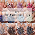 OPI | Iceland Collection Swatches (Fall/Winter 2017)