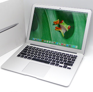 MacBook Air (13-inch Mid 2012) Fullset