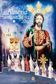 Semana Santa de Almería 2016 - José Manuel Perea Perdiguero