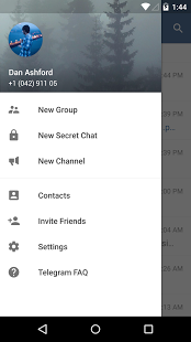 Telegram Apk Latest Android App