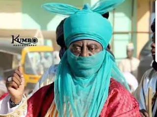 Why I accepted to be Emir of Bichi – Bayero