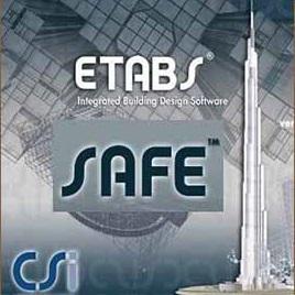 penggunaan ETABS pada konstruksi bangunan