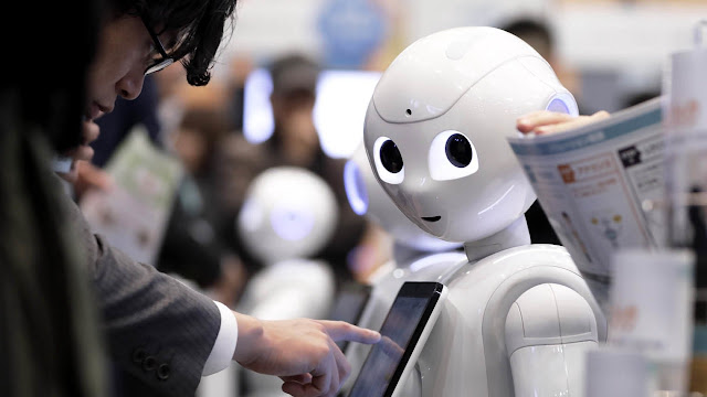 AI Is Leading Humanity Into Unknown Territory