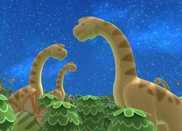 Birthdays: The Beginning review