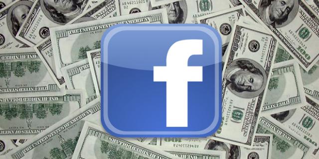 هام وسار.. الفايسبوك يمنح 10 الآف درهم لكل فايسبوكي ولكن بشرط