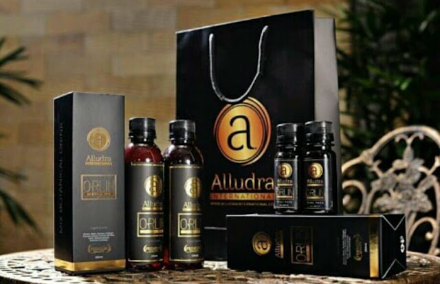 alludra international