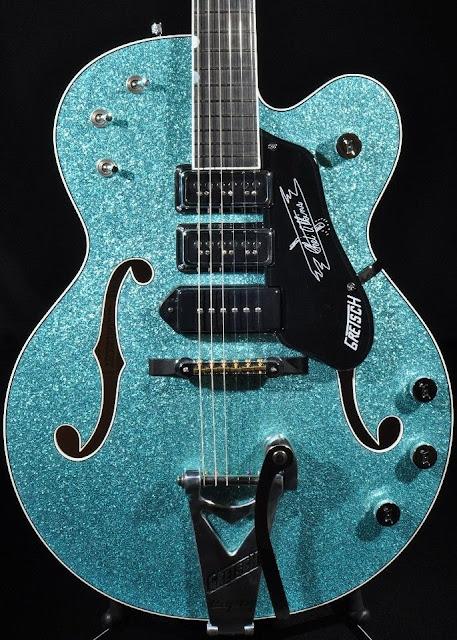 Gretsch USA Custom G6120CST