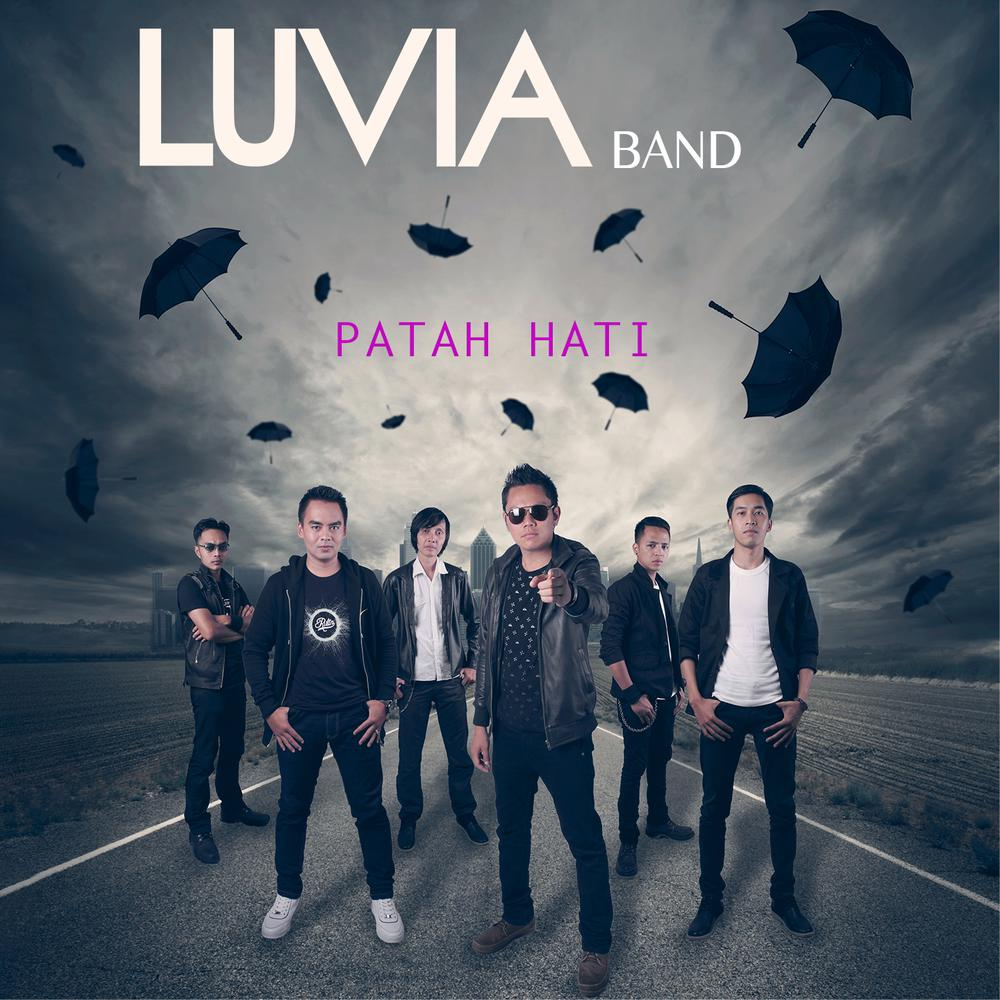 Luvia - Patah Hati MP3