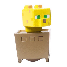 Minecraft Series 7 Ocelot Mini Figure