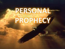 Spiritual senses of hearing and smell ~ prophetic insights