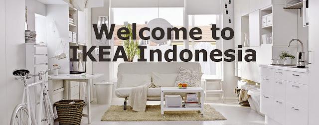Mudah Mendapatkan Katalog IKEA Indonesia Terbaru
