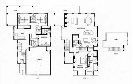 Luxury house plan 28
