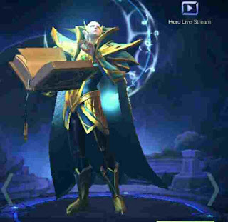 Build-item-estes-mobile-legends-terbaik