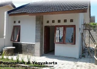 Perumahan Murah di Yogyakarta, Perumahan Murah di Bantul