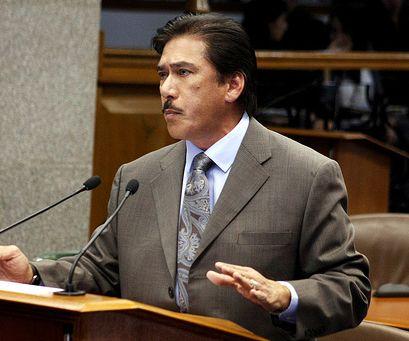 'Mga Artistang Sangkot Sa Droga, Wag Nang Bigyan Ng Proyekto Sa Showbiz' - Senator Tito Sotto To Producers