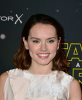 Daisy Ridley HQ photo