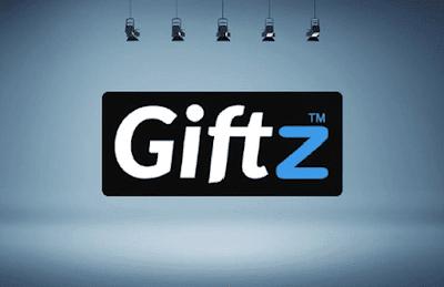 GIFTZ شبكة بلوكشين الثقة : وICO لإنشاء نظام مكفأتي للجميع