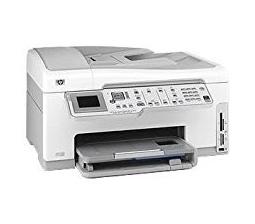 HP Photosmart C7250 Driver Download