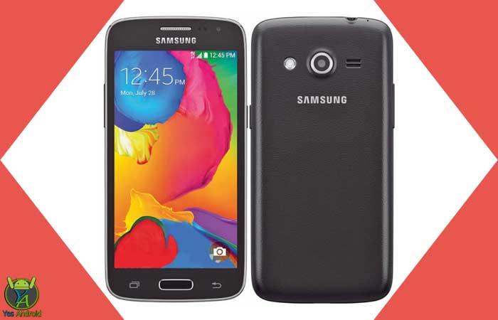 Update Samsung Galaxy Avant SM-G386T1   G386T1UVU1AQD2
