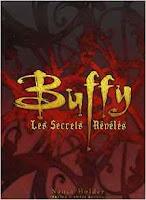 Buffy, les secrets révélés