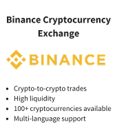 Binance most reliable Exchanges