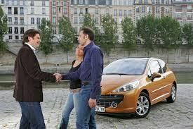 vente de voiture