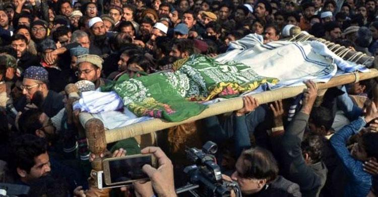 بعد 8 سنوات من الاغتصاب في باكستان، زينب الانصارى تشعل احتجاجات واسعة