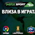 MAX Sport 4 HD - Eutelsat Frequency