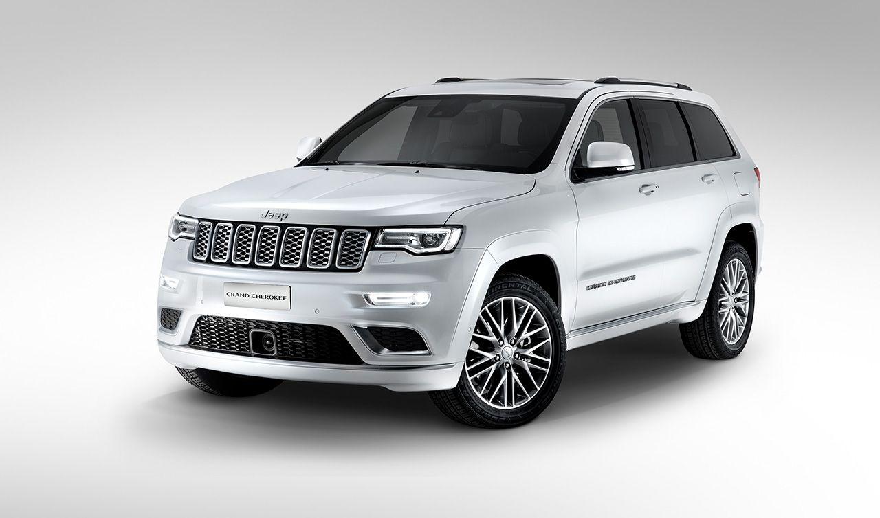 Schemi Elettrici Jeep Cherokee : Jeep grand cherokee auto usato auto youonline
