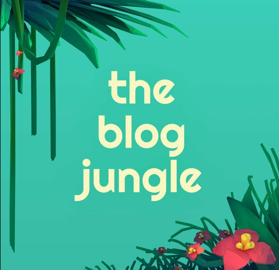 The blog jungle