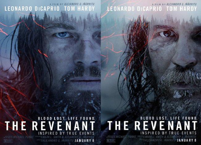 The Revenant filmi ile ilgili görsel sonucu