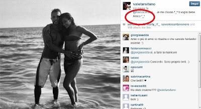 Marco Carta fidanzato con valentina tarsitano