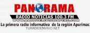 Radio Panorama de Andahuaylas en vivo