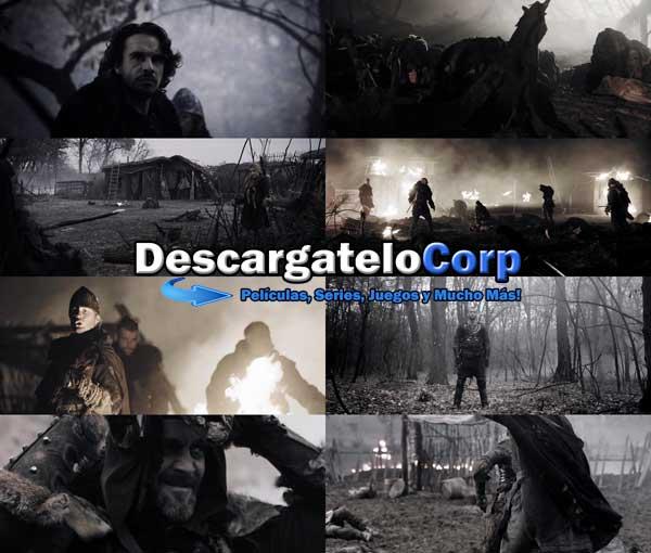La Espada de la Venganza DVDRip Latino
