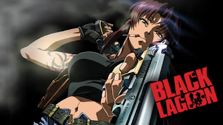 Black Lagoon - Episódio 24 (Final)