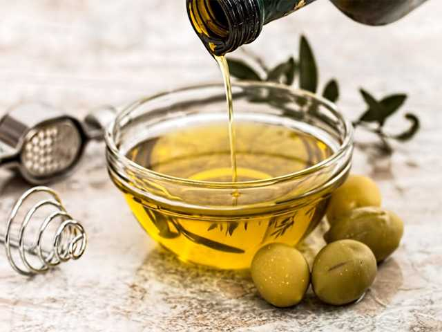 Cara Memutihkan Kulit Secara Alami Dengan Minyak Zaitun