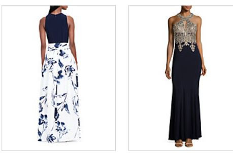 lord and taylor prom dresses