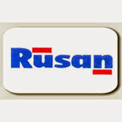 Rusan Pharma Ltd logo