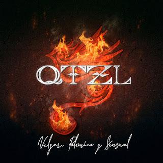 QTZL - Vulgar, Polémico y Sensual [iTunes Plus AAC M4A]
