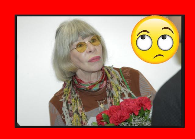 Rita Lee foi condenada por dano moral.