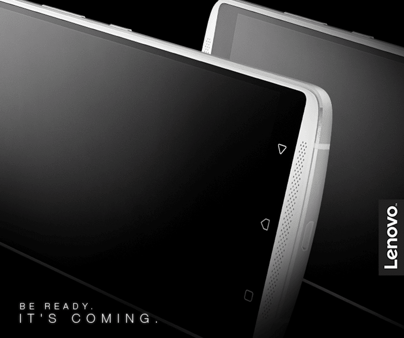Lenovo Vibe X3 coming to the Philippines!