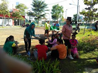 SGCI Mengadakan Kopdargab 4 Jateng - DIY