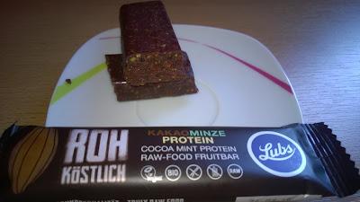 Kakao Minze Protein